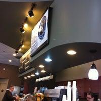 Photo taken at Atlantis Coffee by Justin H. on 10/18/2011