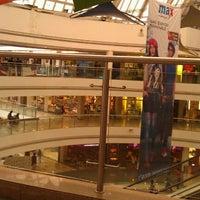 Photo taken at Inorbit Mall by Rahul k. on 8/19/2011