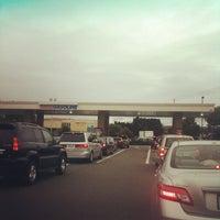 Photo taken at Costco Gasoline by Soowan J. on 11/23/2011