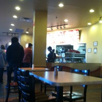 Photo taken at KFC by Mike T. on 3/26/2012