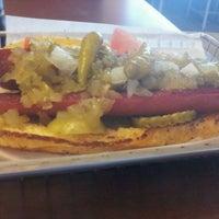 Photo taken at Smashburger by John H. on 9/18/2011