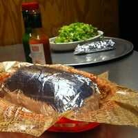 Photo taken at Chipotle Mexican Grill by Christopher C. on 10/30/2011