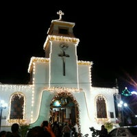Photo taken at Parque Central de Antiguo Cuscatlán by Hector M. on 12/12/2011