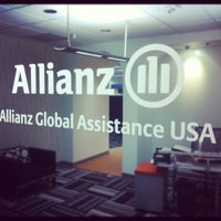 Photo taken at Allianz Global Assistance by Donnie S. on 2/1/2012