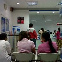 Photo taken at TMB Bank by PakyChin C. on 9/9/2011