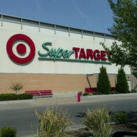 Photo taken at Target by Kelly G. on 8/21/2012