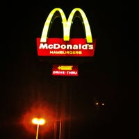 Photo taken at McDonald's by André M. on 8/20/2012