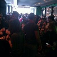 Photo taken at Graffiti Lounge by Todor K. on 6/16/2011