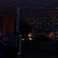 Photo taken at L'Thai Organic Cuisine & Wine Bar by Alex T. on 10/8/2011