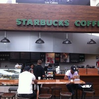 Photo taken at Starbucks by Jeremie L. on 9/17/2011