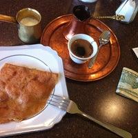 Photo taken at Balkan Cafe by Carol . on 11/30/2011