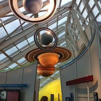 Photo taken at Adler Planetarium by Cain R. on 5/7/2011