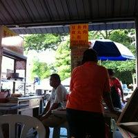 Photo taken at Restoran Okay by Kenneth W. on 5/11/2012