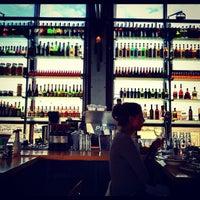 Photo taken at IJ-kantine by Mieke B. on 7/10/2012