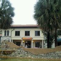 Photo taken at Randazzo's Little Italy by Heathyre P. on 8/12/2012