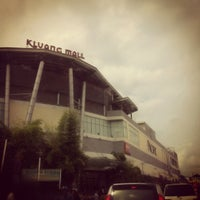 Photo taken at Kluang Mall by Alvin W. on 5/27/2012