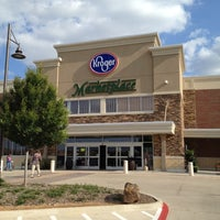 Photo taken at Kroger Marketplace by Cait D. on 5/31/2012