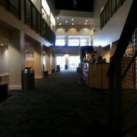Photo taken at Coral Springs Center for the Arts by Caitlin C. on 6/23/2012