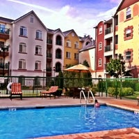 Photo taken at Residence Inn Springfield by Shawn S. on 6/16/2012