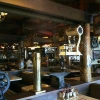Photo taken at Bill Johnson's Big Apple Restaurant by David O. on 3/18/2012