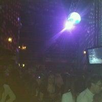Photo taken at Pop Rock Disco Pub by Cinara T. on 7/15/2012