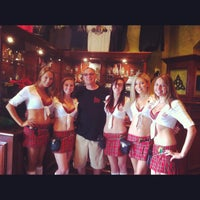 Photo taken at Tilted Kilt Orlando I-Drive by William W. on 7/24/2012
