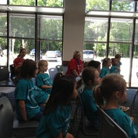 Photo taken at Leon County Library - Eastside Branch by Cindy P. on 4/6/2012