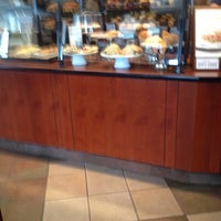 Photo taken at Panera Bread by Kennedy H. on 6/14/2012