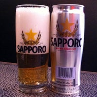 Photo taken at Bikkuri Japanese by Danny L. on 4/27/2012