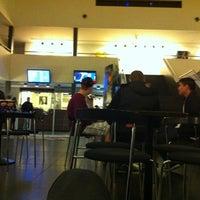 Photo taken at Ro's Torv Kino 123 by Kristian O. on 4/20/2012