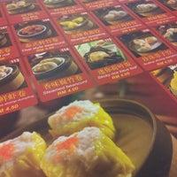 Photo taken at Jin Xuan Hong Kong Restaurant (锦选香港特极点心) by Axin T. on 6/25/2012