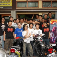 Photo taken at DING DONG Games by Boss D. on 5/14/2012