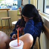 Photo taken at Jamba Juice by Matthew S. on 4/22/2012