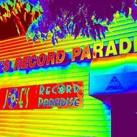Photo taken at Joe's Record Paradise by John L. on 5/24/2012