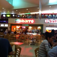 Photo taken at Sbarro by Abigail A. on 5/24/2012