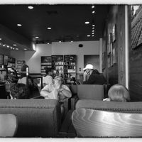 Photo taken at Starbucks by Calvin T. on 7/17/2012