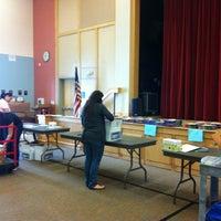 Photo taken at Anne & William Hedenkamp Elementary by Mayrita C. on 8/6/2012