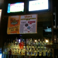 Photo taken at Woody's Bar by Miranda W. on 6/20/2012