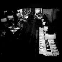 Photo taken at Mercer Kitchen by anjelika on 4/7/2012
