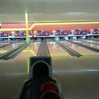 Photo taken at Bandera Bowling Center by Selena V. on 1/20/2012