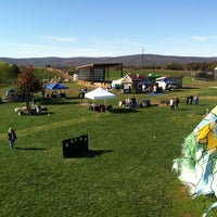 Photo taken at Crumland Farms by Angela M. on 10/30/2011