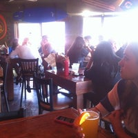 Photo taken at Bare Back Grill by Jesse on 3/4/2012