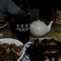 Photo taken at Peking Mongolian & Japanese Restaurant by Jackie S. on 9/10/2012