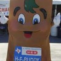 Photo taken at H-E-B plus! by Slim J. on 10/26/2011