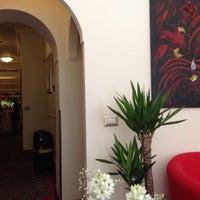 Foto scattata a Beau Site - Antica Residenza da Massimiliano T. il 5/25/2012