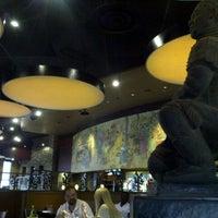 Photo taken at P.F. Chang's by Estefanía J. on 7/14/2012