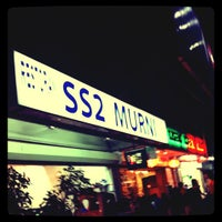 Photo taken at Restoran Murni Discovery by iNicky on 6/10/2012