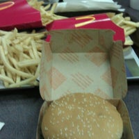 Photo taken at McDonald's by Frank J. on 6/15/2012