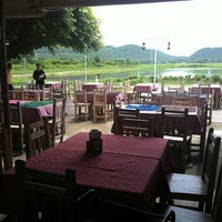 Photo taken at Cowboy Cafe Restaurant by Nitipat S. on 6/2/2011