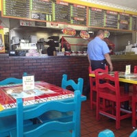 Photo taken at Taco Ready by Laura on 7/16/2012